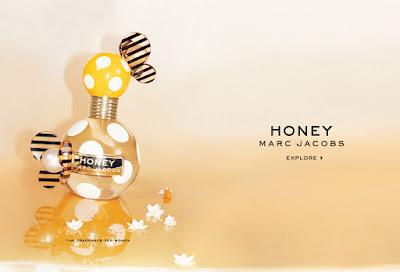 Nước Hoa Nữ Honey Marc Jacobs -  NH10