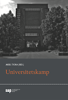 Tjora mfl: Universitetskamp, Scandinavian Academic Press