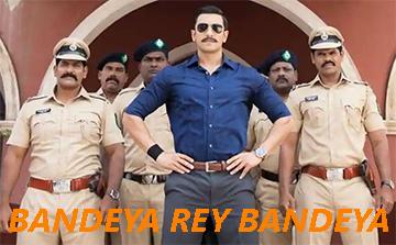Bandeya Rey Bandeya Song Lyrics and Video - SIMMBA || Ranveer Singh, Sara Ali Khan | Arijit Singh, Asees Kaur