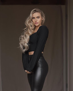 Anna Nystrom Height