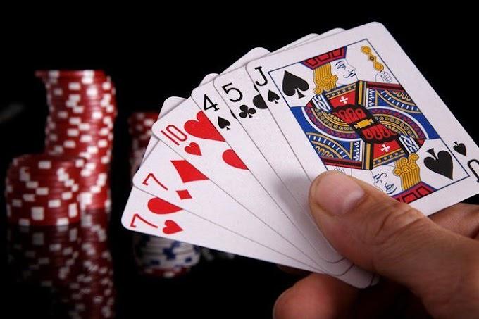 Inilah Informasi Penting Tentang Poker Online