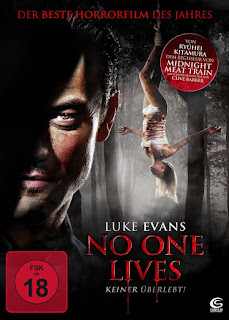 فيلم No One Lives مترجم