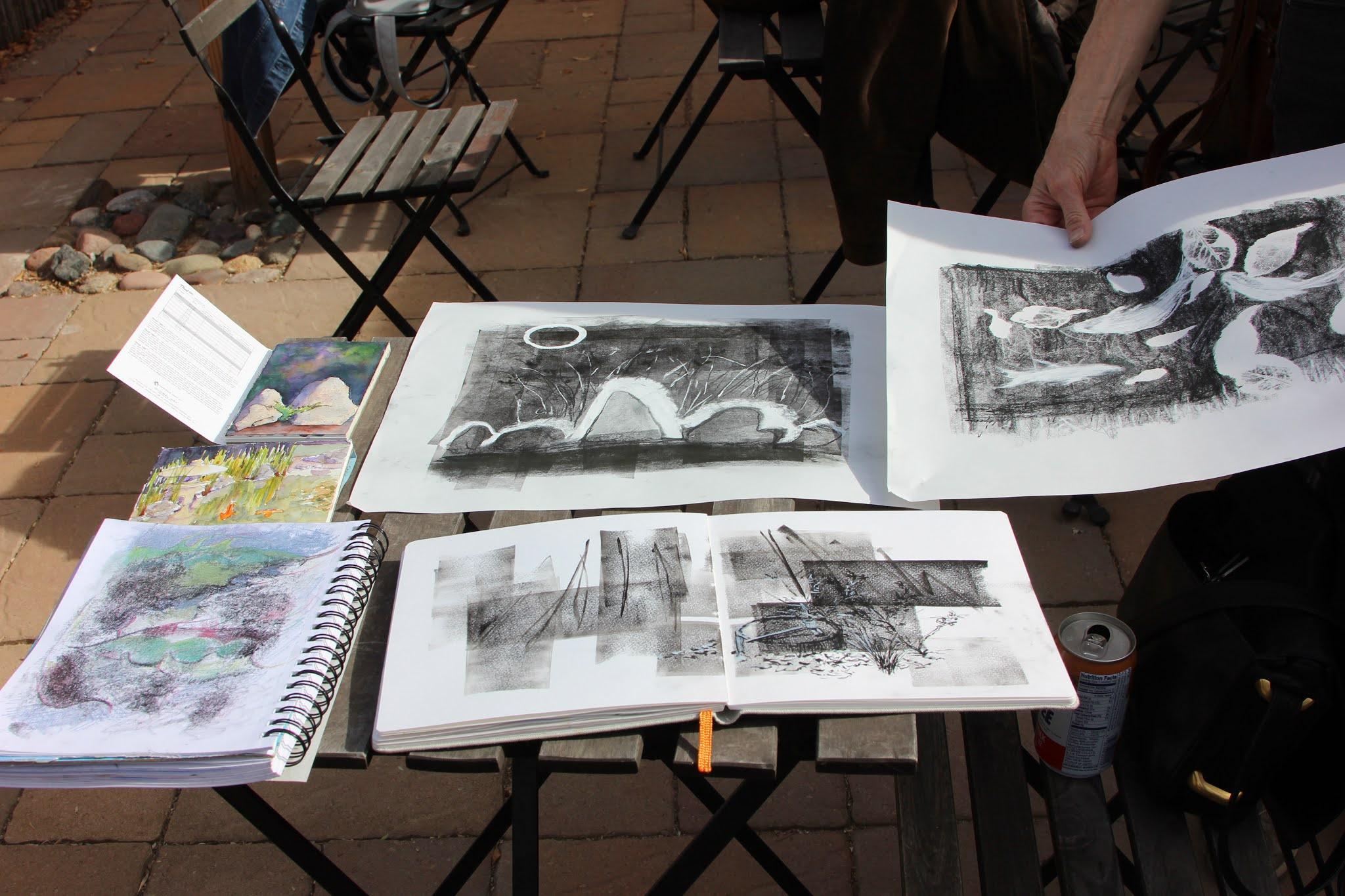 Art Verve Village Meetup