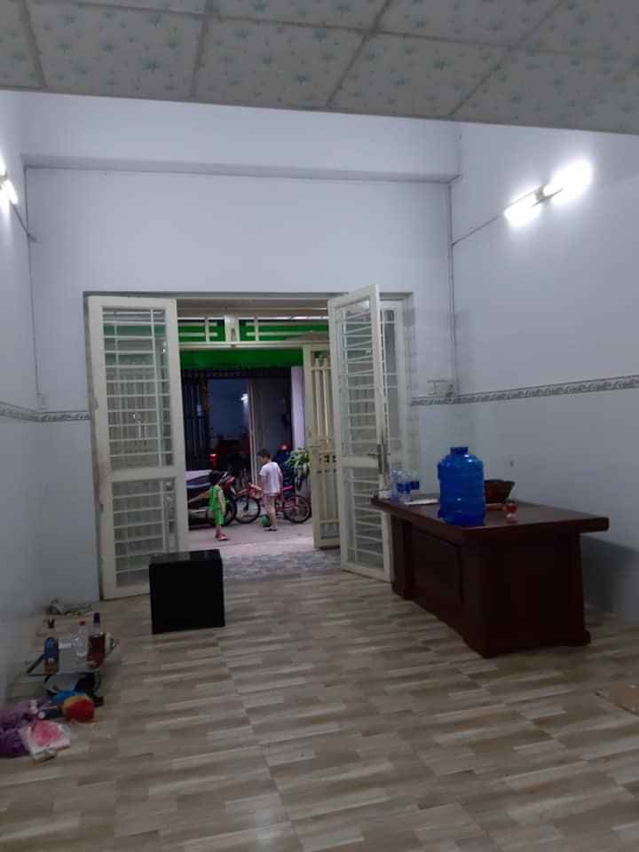 Bán nhà quận Bình Tân dưới 3 tỷ hẻm 355 Mã Lò phường Bình Trị Đông A
