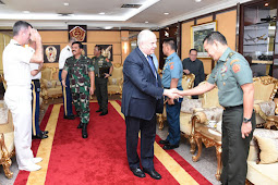 Sejumlah Kapal Perang AS Siap Kunjungi Indonesia, Ada Apa?