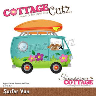 http://www.scrappingcottage.com/cottagecutzsurfervan.aspx