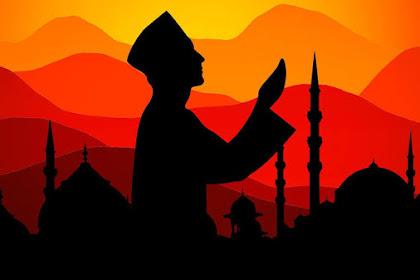 Beberapa Manfaat Berdo'a dan Berdzikir Setelah Sholat Fardhu, Dapat Menghapus Dosa