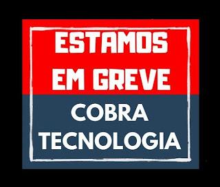 FEITTINF entra com dissídio coletivo de greve no TST contra a Cobra Tecnologia