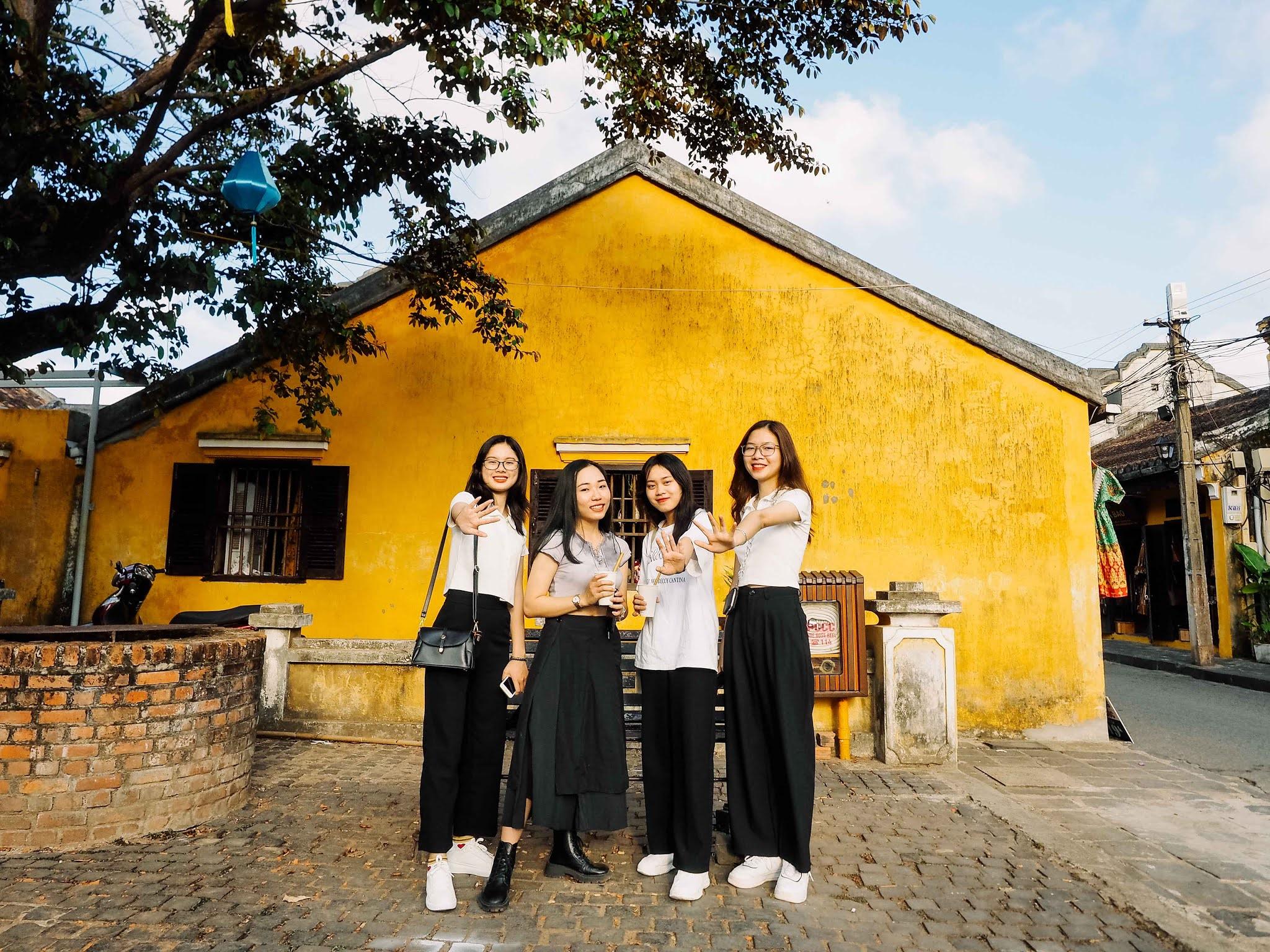 Tuyển mẫu ảnh chân dung tại Đà Nẵng, Quảng Nam