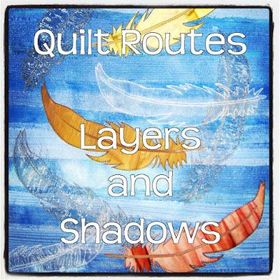 Quilt Routes
