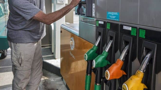 Saudi Aramco reduced prices of Gasoline for the 4th Quarter of 2019