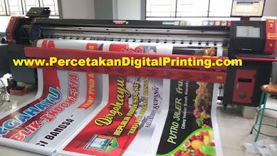 Kami Oke Printing Percetakan Digital Cibubur Berbagai Media Promosi Harga Murah