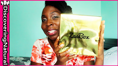Monthly Subscription Boxes for Women | ZaaBox Summer Citrus