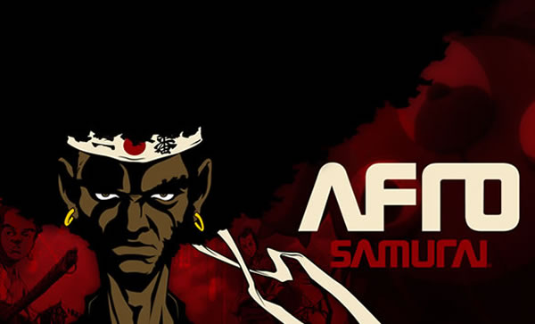 Afro Samurai Episodio 05 Final