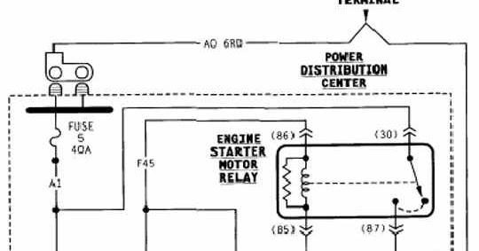 1996 Dodge Ram 1500 Radio Wiring Diagram Database - Wiring ...