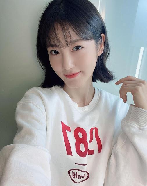 Shin Ye Eun - Biodata, Umur, Agama Dan Drama Lengkap