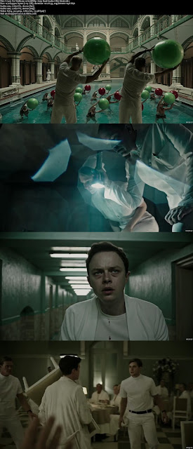 A Cure For Wellness 2016 BRRip 720p Dual Audio Hindi