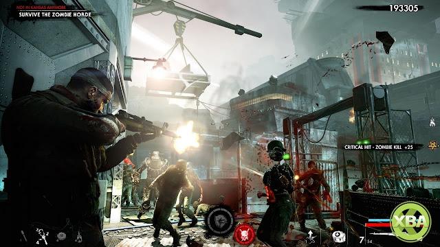 Imagem do Zombie Army 4: Dead War