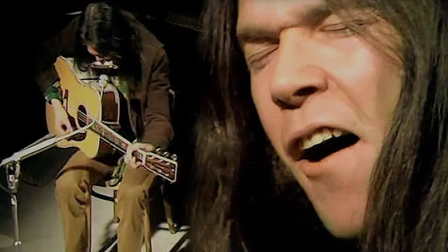 Un Clásico: Neil Young - Heart Of Gold