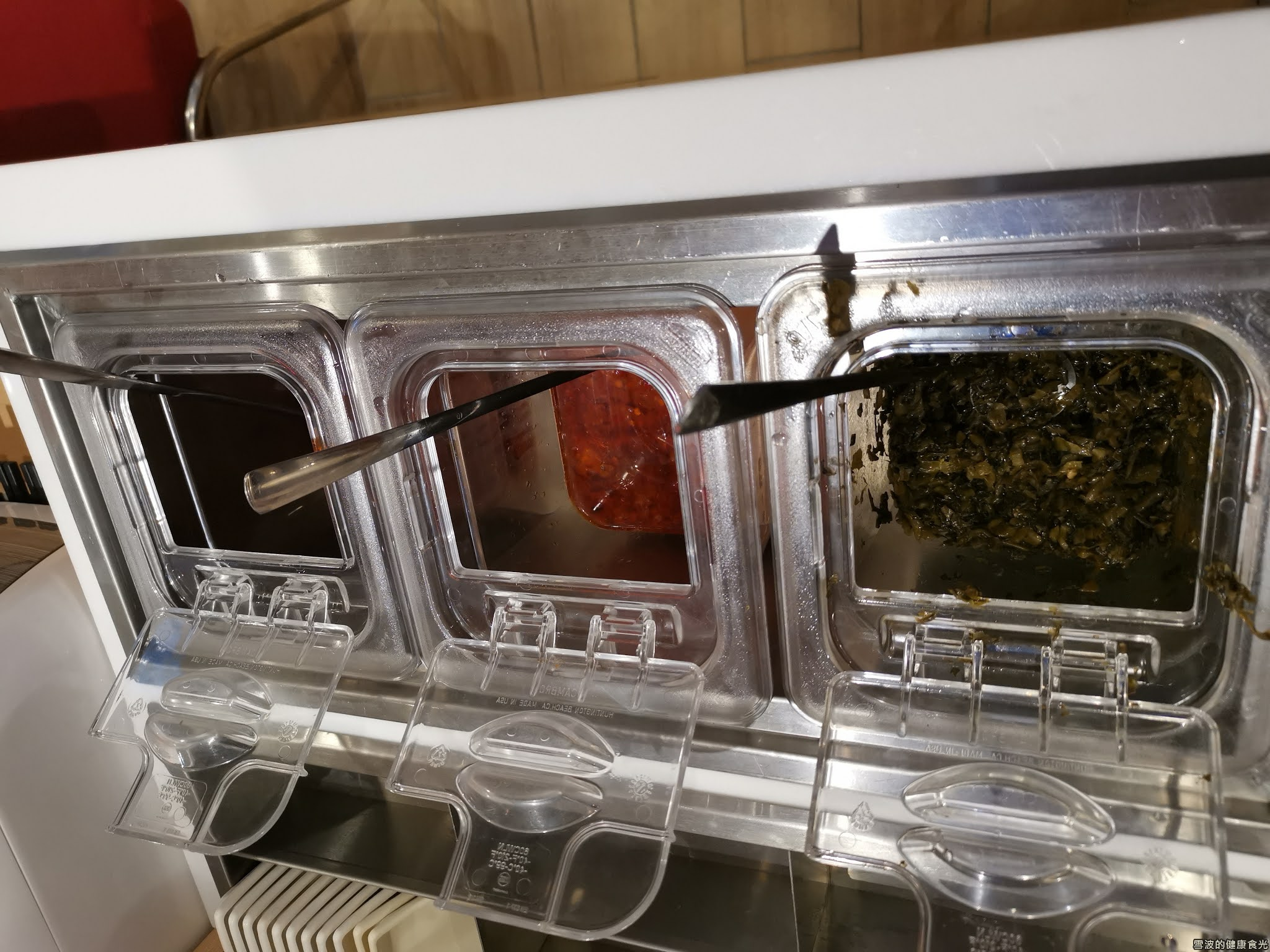 巧福PLUS 酸菜