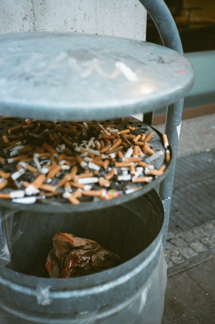stop iklan rokok pada anak