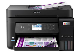 Epson EcoTank L6270 Driver Downloads, Review And Price