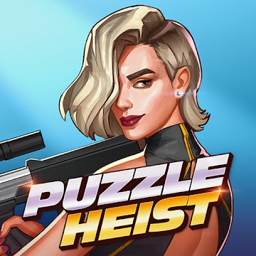 Puzzle Heist (MOD, One Hit/God Mode) APK Download