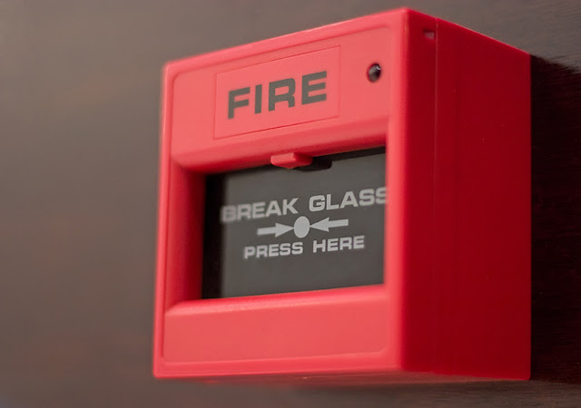 Significance Of Fire Safety Risk Assessment