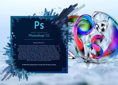 Free Download Adobe Photoshop CC 2015.5 v17.0.1 (Usercloud, Uptobox, Filecloud) Creative Clouds