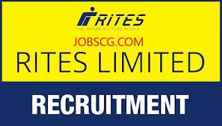 rites lt 2019,rites bilaspur,govt job vacancy