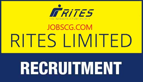 RITES Ltd govt job Bilaspur Chhattisgarh