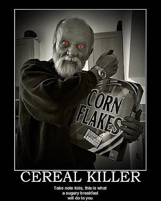 lustige Bilder Serientäter - Verbrecher witzig