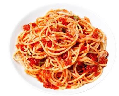 Resep dan cara membuat Spaghetti terenak dan lezat