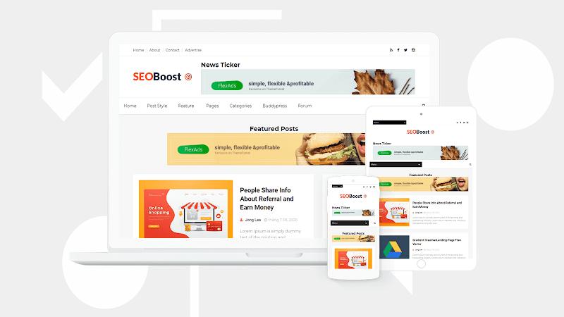 Seo Boost Premium