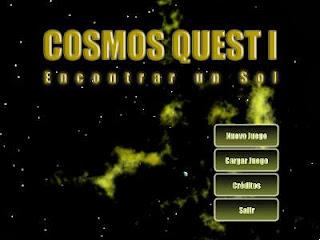 Saga Cosmos Quest