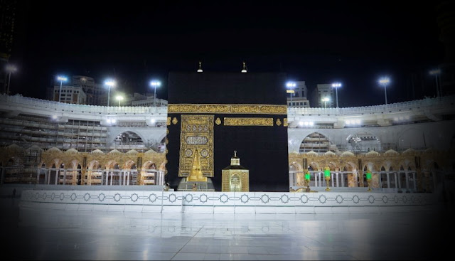 Alhamdulillah, Raja Salman Kembali Buka Pintu bagi Jamaah Umrah per Oktober
