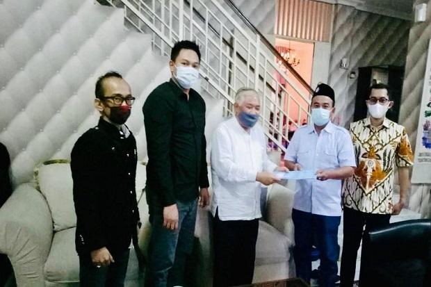 Bela Din Syamsuddin, Tim Advokat Muhammadiyah Ambil Langkah Hukum terhadap GAR ITB