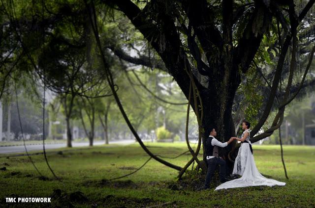 8 Lokasi Prewedding Terbaik di Medan dan Sumut