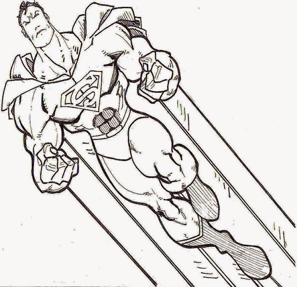 Titanic coloring games online - 10 Free Superman Coloring Pages For Boys Superman Coloring Pages