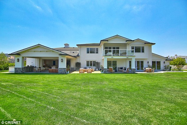 Kylie Jenner spends $12 million on a 4th home