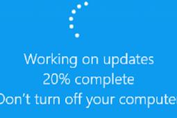 Update Sekarang Juga, Windows Rilis Update KB4556799 Dirilis Untuk Windows 10 1903 dan 1909