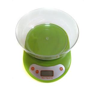 bilancia per cucina digitle ke-2 on tenck
