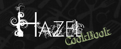 Hazel Cookbook