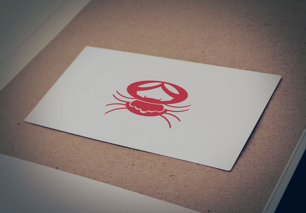 Download Free Cancer Zodiac Sign Logo for Business