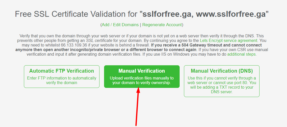 How To Get Ssl Certificate For Free Https Free Of Cost Downloads