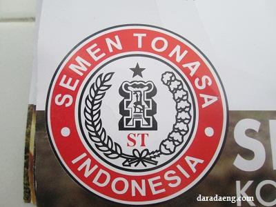 Logo Semen Tonasa