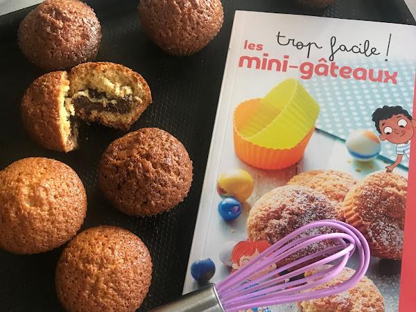Trop facile, les mini-gâteaux !