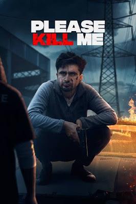 Please Kill Me (2021) Punjabi 720p | 480p HDRip ESub x264 900Mb | 350Mb