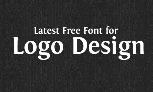 Fontin-best-free-logo-design-font