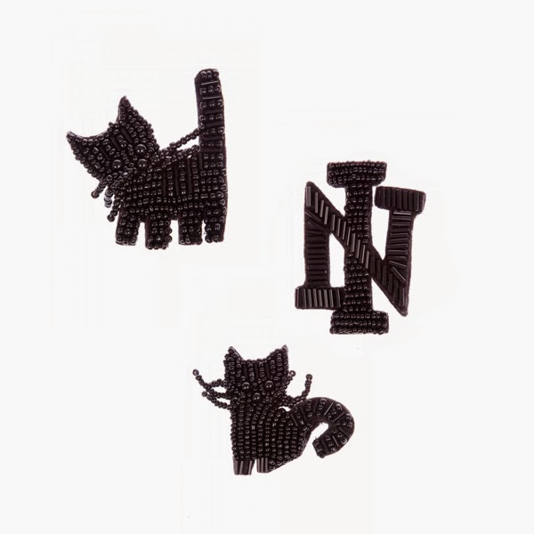 Ivo Nikkolo accessories